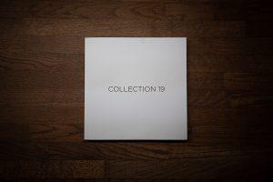 Bildband: Collection 19 erhältlich